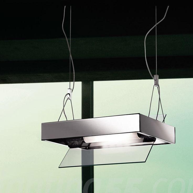 Ala suspension light by itre modern suspensionlight interiordesign lighting