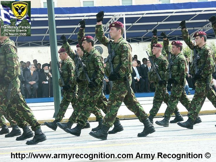greek military | ... Greek Hellenic army Greece land ground forces technical data sh - Army