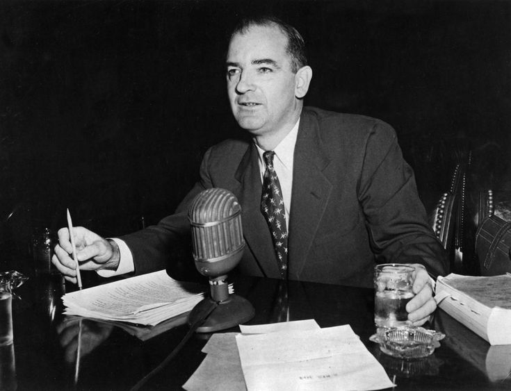 How McCarthyism Worked
