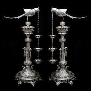 Silver | Vummidi Bangaru Jewellers