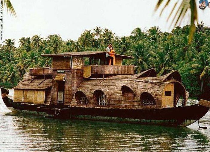 204 best images about HouseBoats on Pinterest