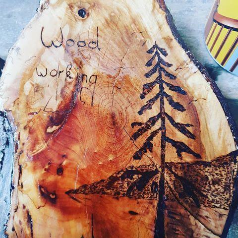 Holzarbeiten Als Hobby