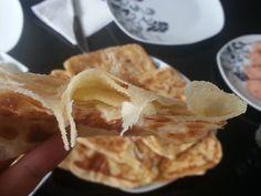 Msemen of Rghaif is een traditioneleMarokkaansepannenkoek waarvan de hoofdingrediënten bestaan uit bloem en olie. Deze pannenkoeken worde...