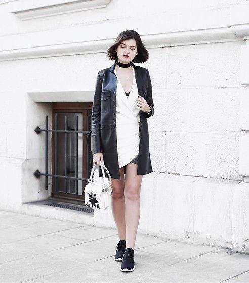 Get this look: http://lb.nu/look/8201441  More looks by Elvira Abasova: http://lb.nu/elviraabasova  Items in this look:  Bag Roger Vivier