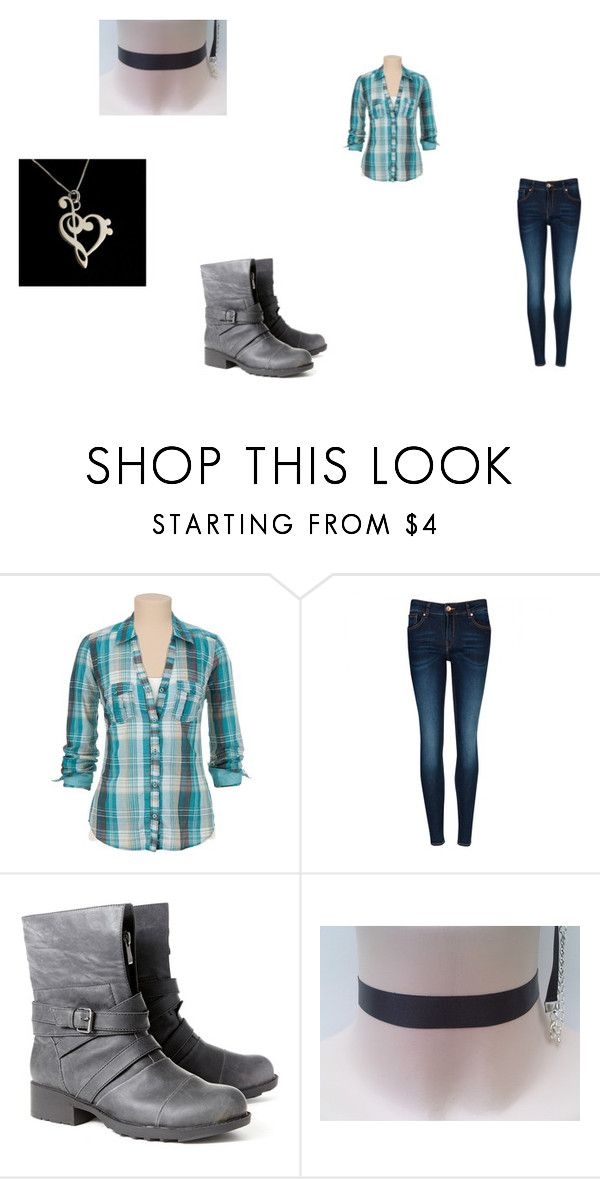 """""""A Visit to Lady Tsunade's"""" by sexipandagirl ❤ liked on Polyvore featuring Ted Baker and Neu Aura"""