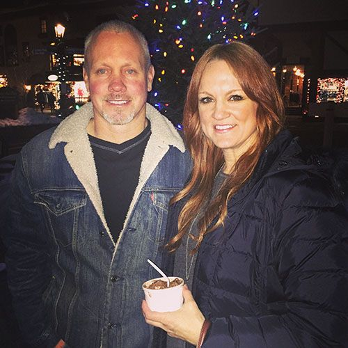 Ladd and ree pioneer woman ree drummond pinterest for Pioneer woman ree drummond husband