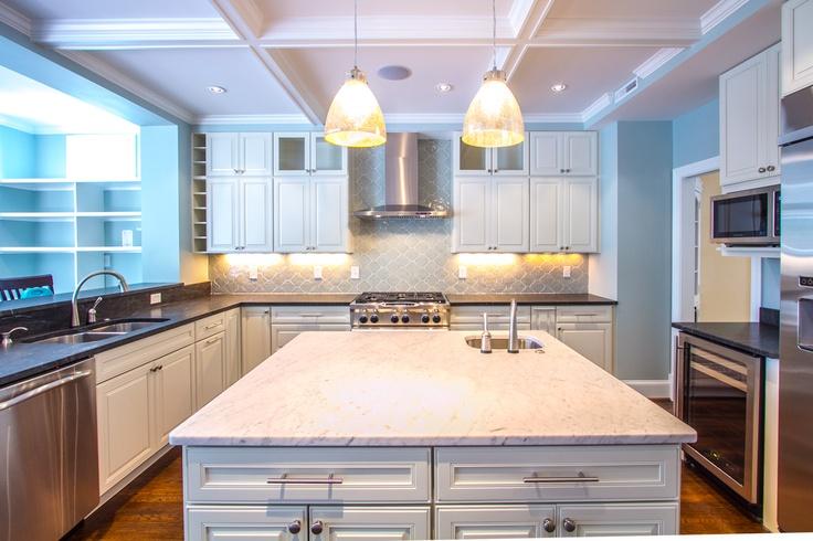 23 besten Kitchen Islands Bilder auf Pinterest | Küchen design ...