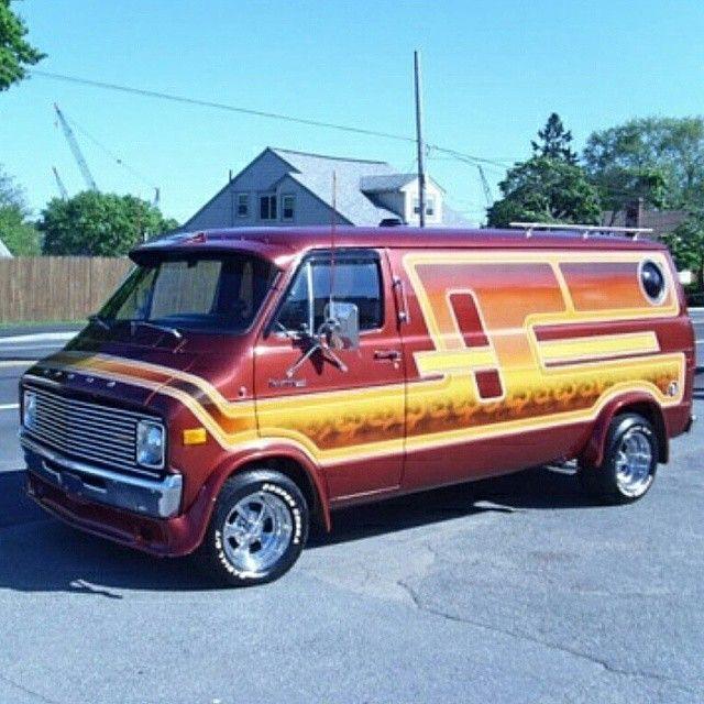 25+ Best Ideas About Dodge Van On Pinterest