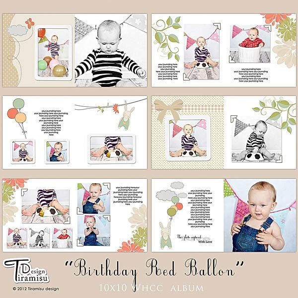 Wedding Album Design Software Digital Photography Free Download: 12 Best Kids Photo Album Design Images On Pinterest
