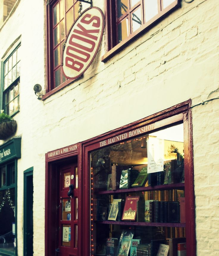 Haunted Places In Cambridge Ohio: 147 Best Delightful Bookstores Images On Pinterest