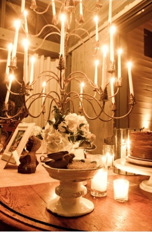 17 Best Images About Hanging Candelabra Ideas On Pinterest