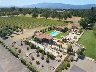 Santa Ynez, Santa Barbara County, Central Coast, CA Farms and Ranches For Sale -