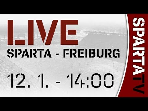 Sparta Prague vs SC Freiburg - http://www.footballreplay.net/football/2017/01/12/sparta-prague-vs-sc-freiburg/