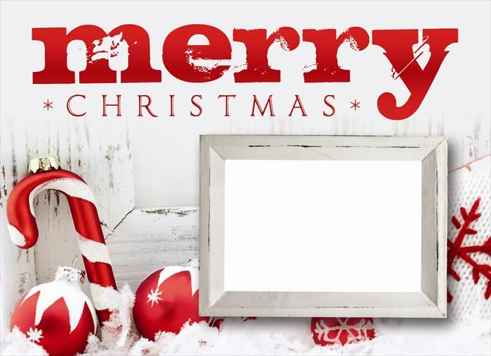 Best EasyToPersonalize Holiday Card Templates Images On
