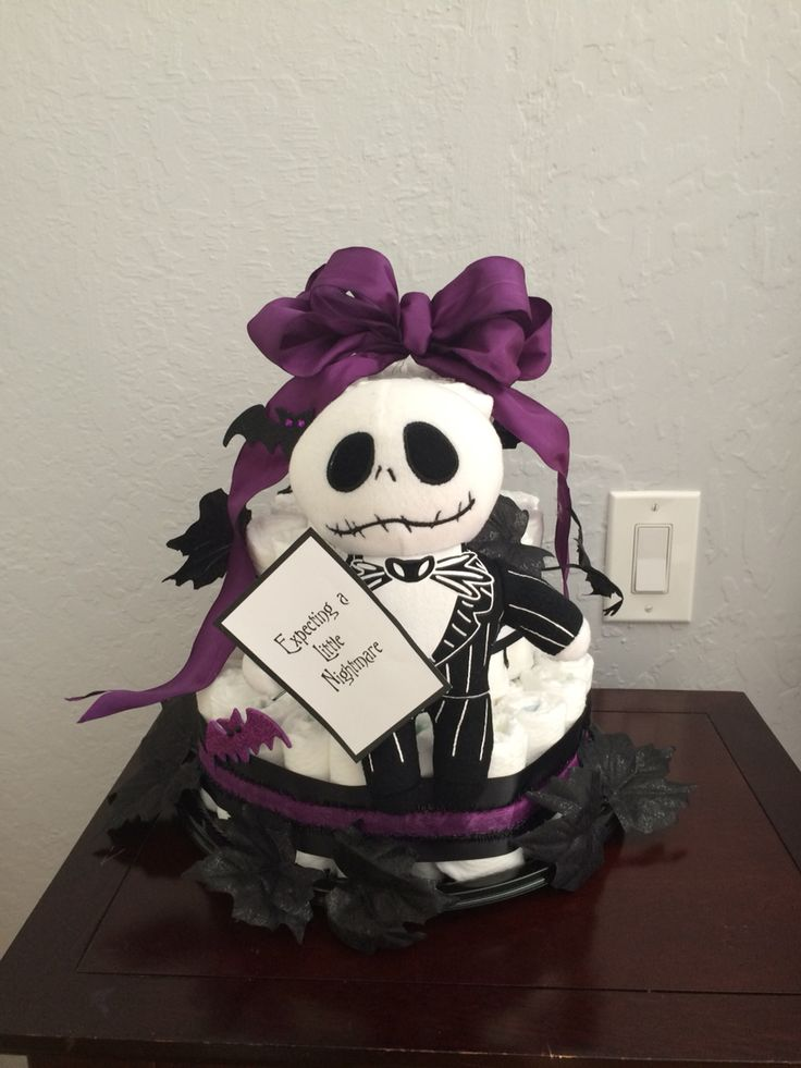 54 best images about baby shower cakes on pinterest nightmare before