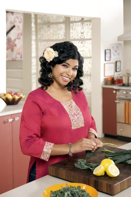 Interview with Next Food Network Star Aarti Sequeira & Judge Susie Fogelson