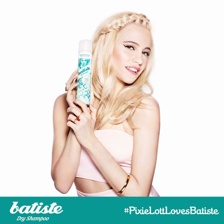 Pixie Lott Fun and Floral Batiste #pixielott #funandfloral #pixielottlovesbatiste