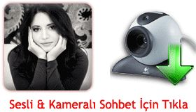Görüntülü Sohbet - http://www.seslisaray.com