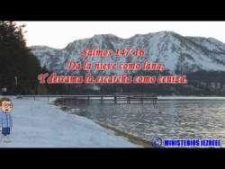 Viaje a Alaska, La Nieve y El Perdón De Dios
