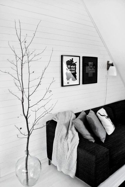 Best 10+ Tree Branch Decor Ideas On Pinterest | Branches, Tree Branches And  Room Dividers