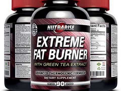 New Extreme Thermogenic Fat Burner Weight Loss Pills For Men and Women - With Green  Best - http://www.sportsnutritionshack.com/fat-burners-thermogenics/new-extreme-thermogenic-fat-burner-weight-loss-pills-for-men-and-women-with-green-best/