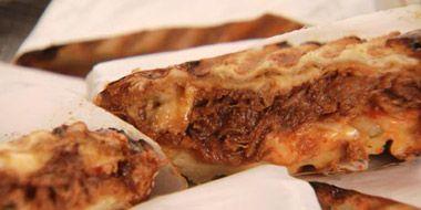 Sanduíche de carne de porco desfiada com kimchi - Receitas - GNT