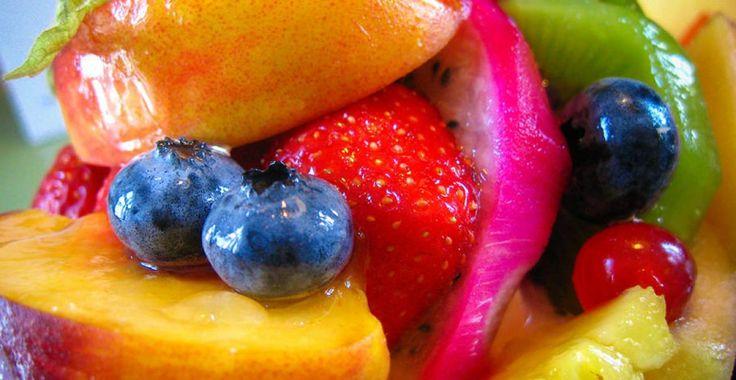 Cele mai nocive şi cele mai sănătoase fructe şi legume din supermarket | Paradis Verde