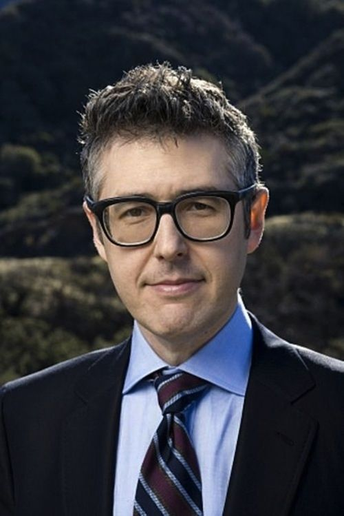 ^^^ So that's what Ira Glass looks like! How You Think NPR Reporters Look vs. How They Actually Do