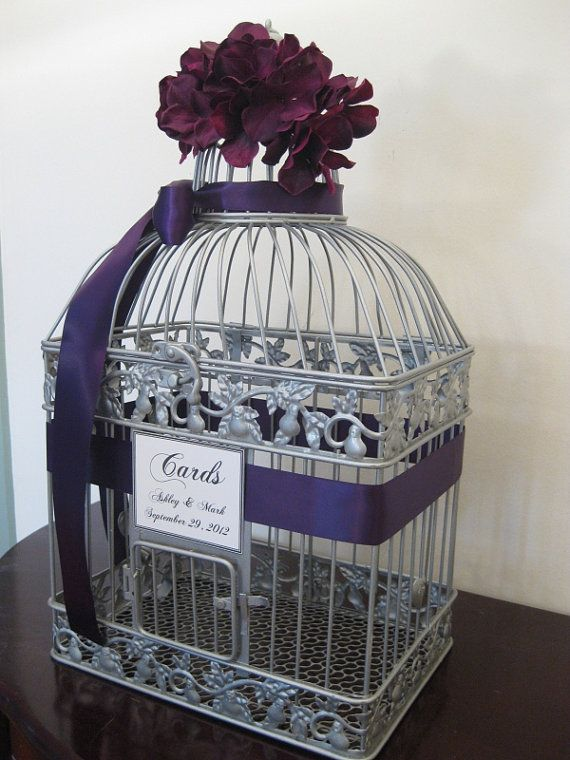 Card Birdcage For Wedding Great Iron Birdcage Wedding Decoration – Birdcage Wedding Card Box