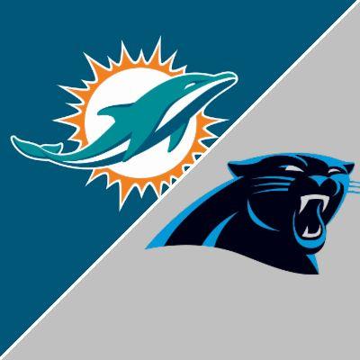 Get a recap of the Miami Dolphins vs. Carolina Panthers football game.
