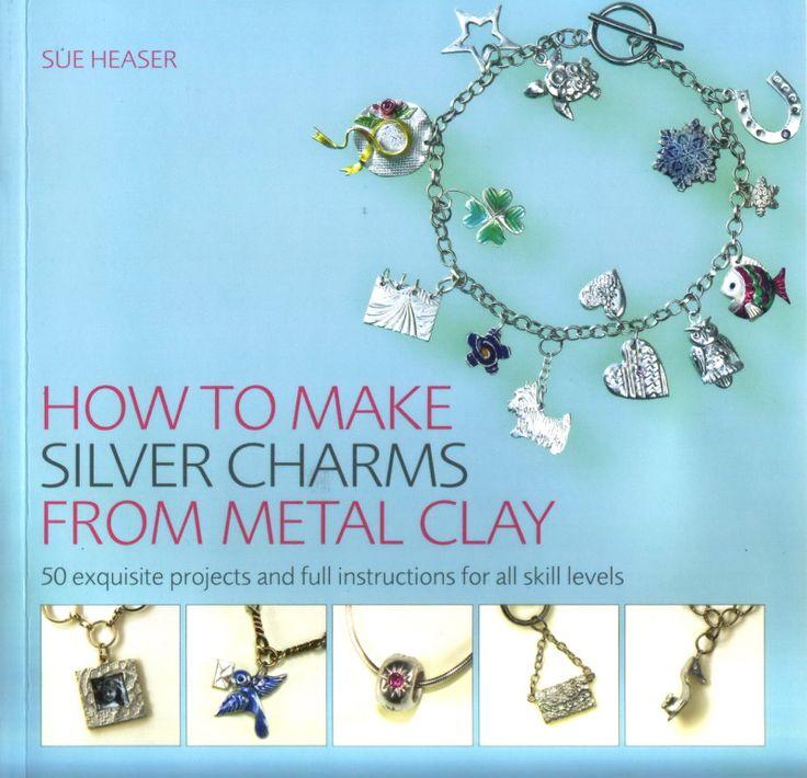 precious metal clay instructions