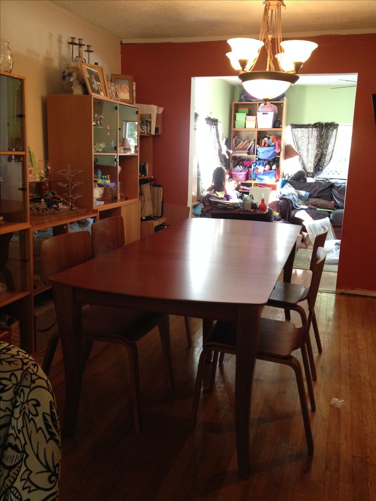Redo Kitchen Table And Chairs