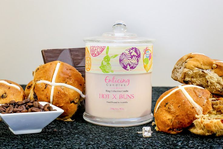 Hot X Buns - Limited Edition