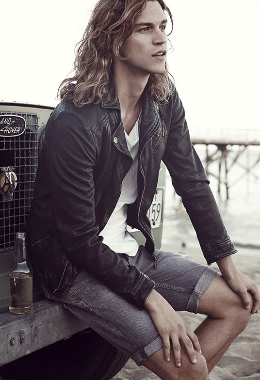 Best 25+ Miles mcmillan ideas on Pinterest Amora the - Gq Hairstyles