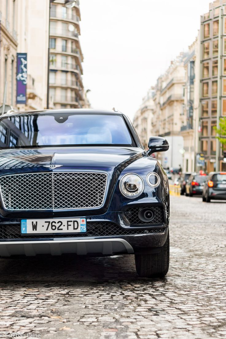 988 best bentley mulsanne images on pinterest luxury cars and bentley bentayga vanachro Image collections
