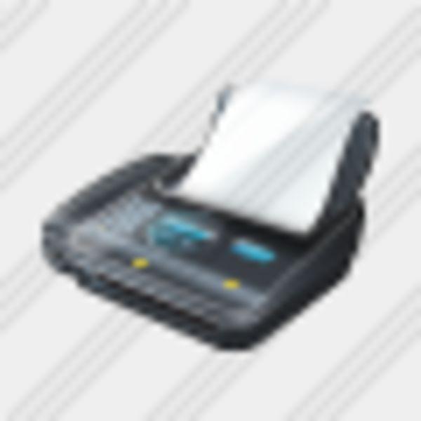 Icon Fax 4