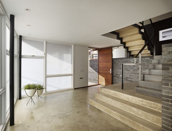 Split Level Homes Interior Design ~ Http://modtopiastudio.com/amazing