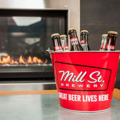mill street brewery - Google Search