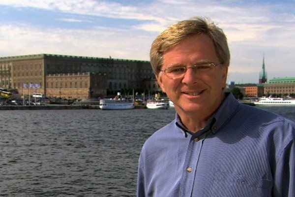 Rick Steves' Europe: Stockholm [video]