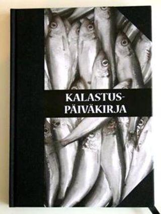 Kalastuspäiväkirja - Astubutiikkiin.fi