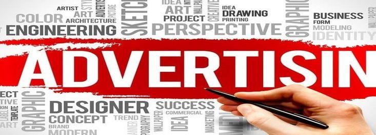 Creative Advertising Branding Digital Marketing Agency