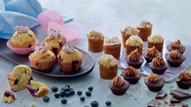 3 x muffins | Femina