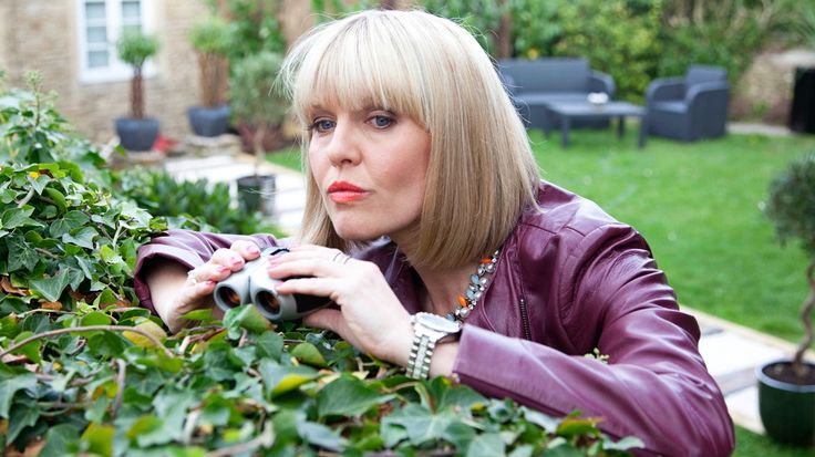 TV Movie : Agatha Raisin and the Quiche of Death