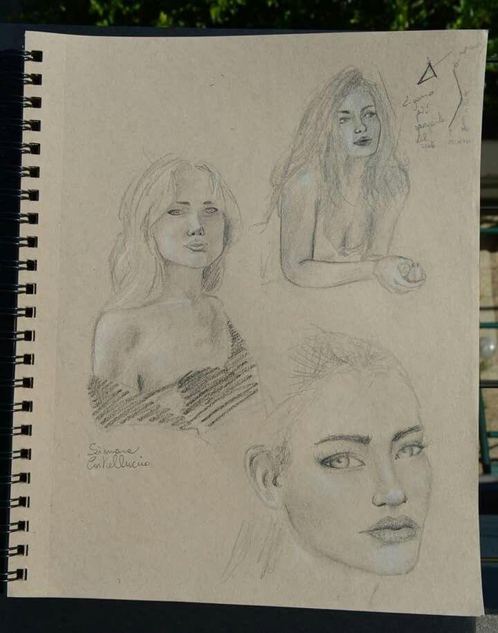 Anatomy sketch ! #photooftheday #illustrationoftheday #artoftheday #art #sketch #anatomydays #anatomy #girl #girldrawing #drawing #draw #pensil #strathmore #illustration #photo