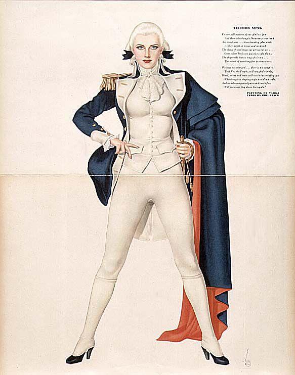 Google Image Result for http://www.archives.gov/publications/prologue/images/varga-girl-in-revolutionary-war-uniform.jpg