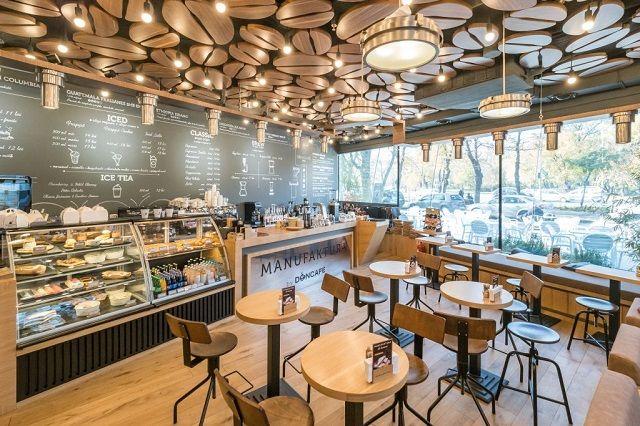 Prima cafenea-bistro Manufaktura din afara Bucurestiului se va deschide la Timisoara | timisoaraazi