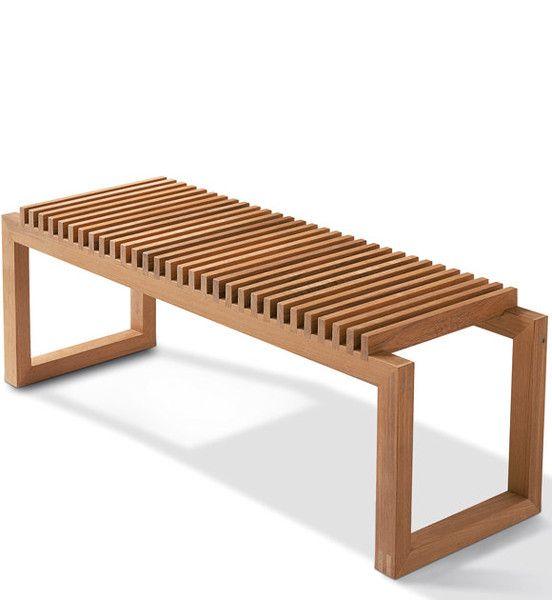 Cutter Bench, Skagerak Denmark