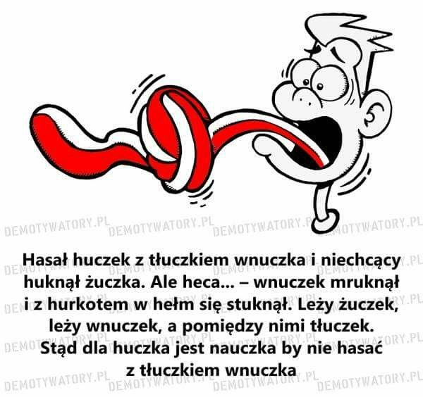 Huczwk   Huczek