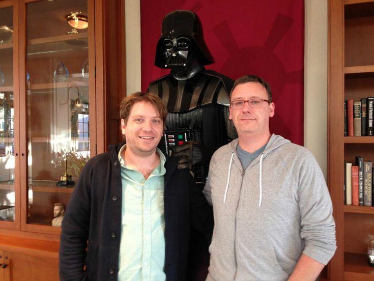 """Gareth Edwards şi Gary Whitta lucrează împreună la un film """"Star Wars"""" de sine stătător"""