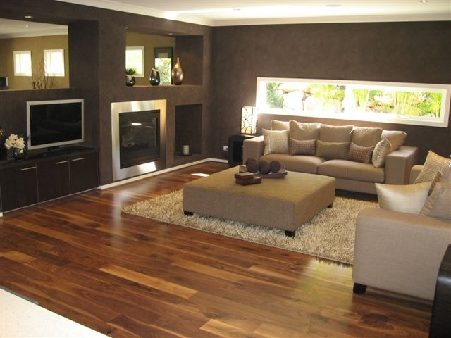 Walnut Accent From The Carpet Call Cezanne Range Of